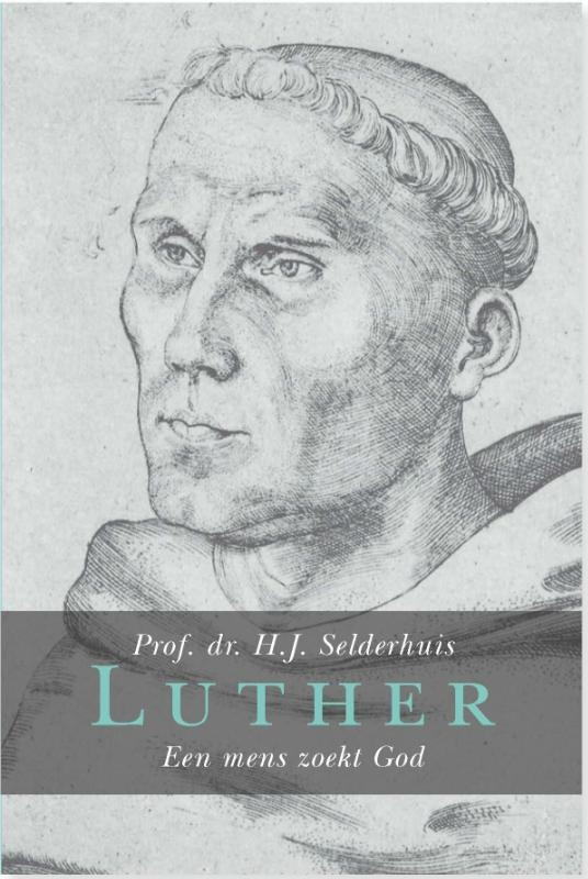 Grote afbeelding Luther