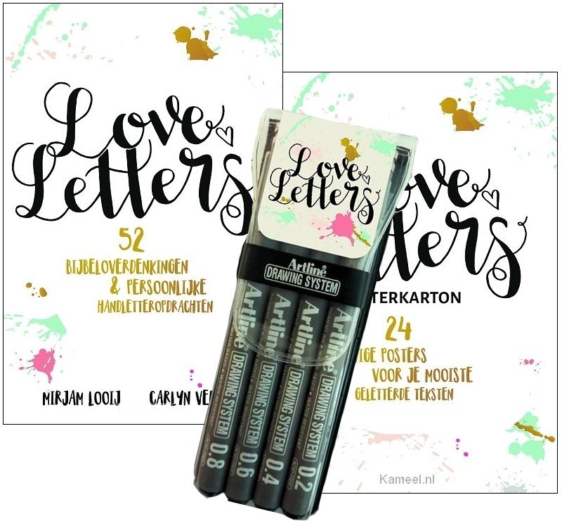 Love Letters* LoveLetters - Doke Smope