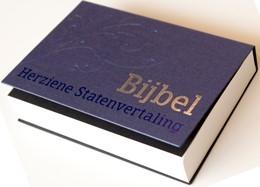 HERZIENE STATENVERTALING PDF