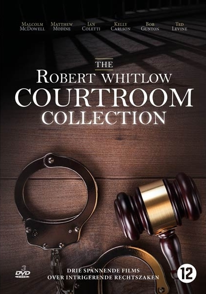 Grote afbeelding Robert Whitlow's Courtroom Collection