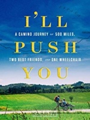 Grote afbeelding I'll Push You DVD