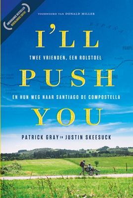 Grote afbeelding I'll push you