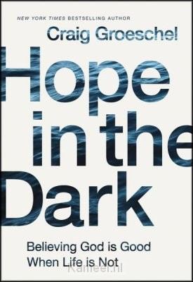 Grote afbeelding Hope in the dark