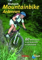 Grote afbeelding Routegids Mountainbike Ardennen