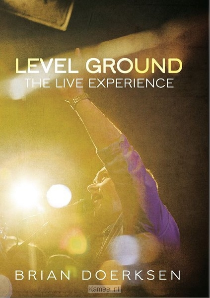 Grote afbeelding Level Ground - The Live Experience (DVD)