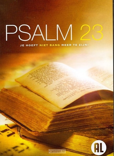Grote afbeelding Psalm 23